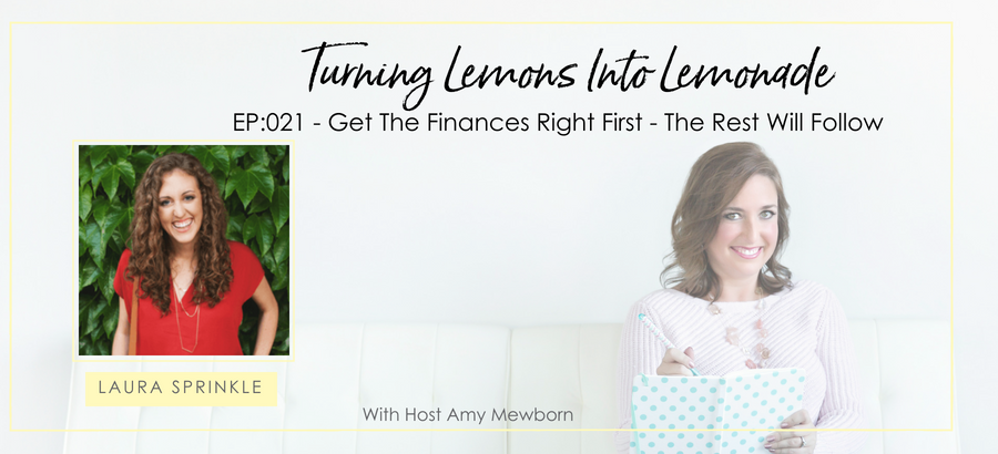 Amy Mewborn is the Founder of Women Success Society. She helps women entrepreneurs launch and scale six and seven figure businesses, without the hustle; with her signature programs - Business Success Simplified and Elevate Mastermind and Accelerator.