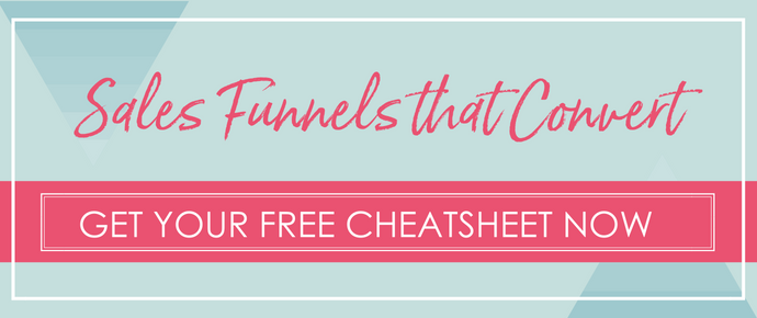Sales Funnels that Convert